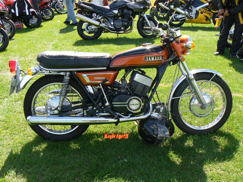 1972 350 for Yamaha 350cc motorcycles