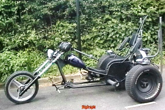 Vw Trikes For Sale Uk >> Custom Vw Trikes For Sale | Car Interior Design